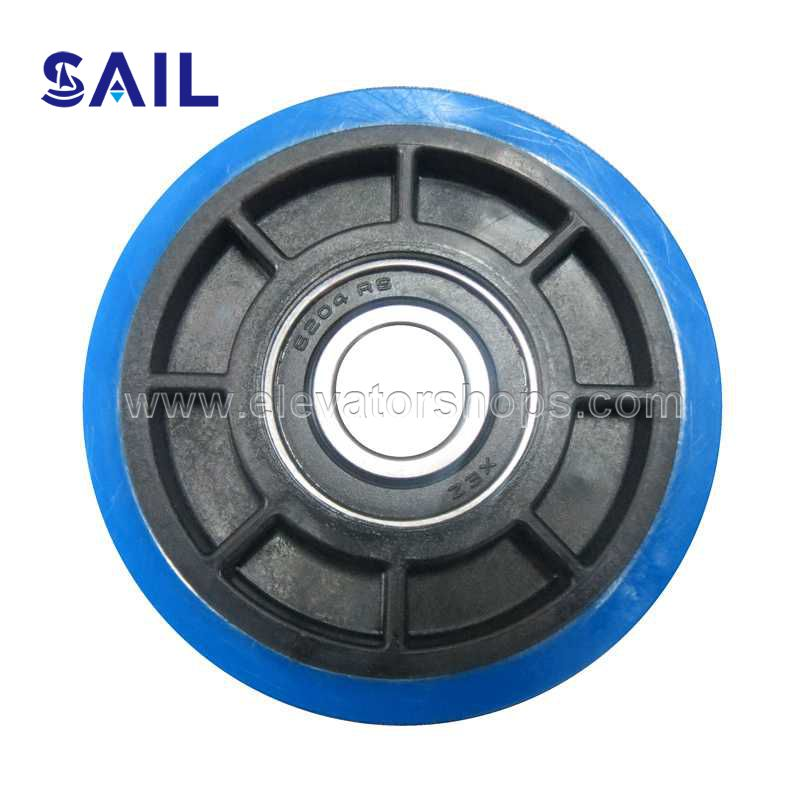 Kone Escalator Step Roller 100*19-6204RS