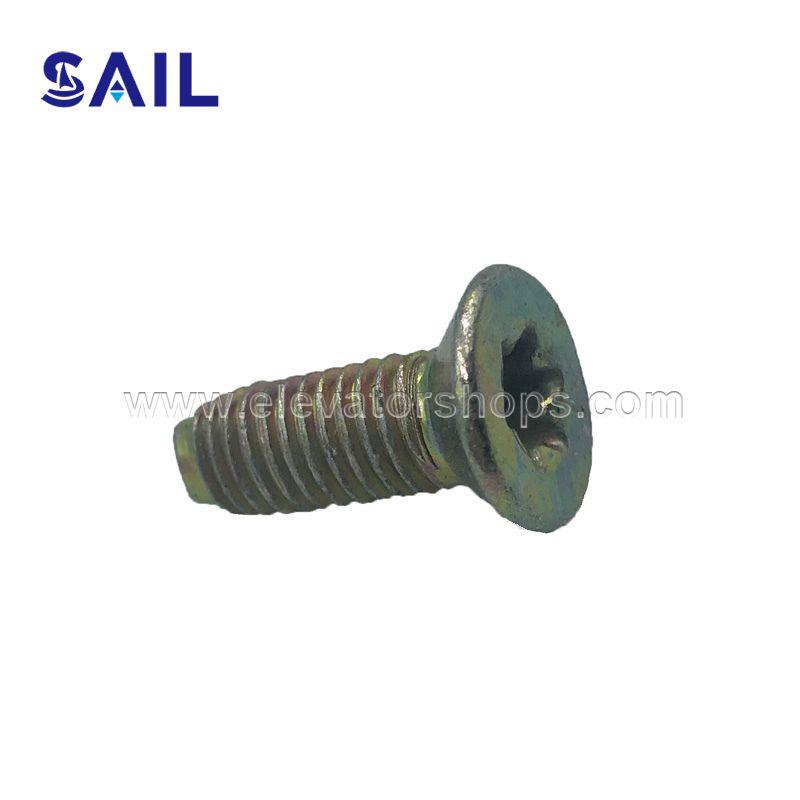 Kone Escalator Step Screw; DEE2491248