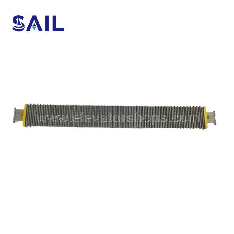 Schindler Complete-Aluminum 800mm Pallet