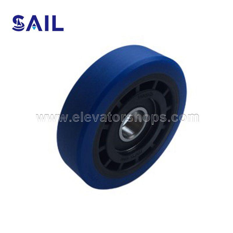 Schindler Step Roller 100*25 -6204