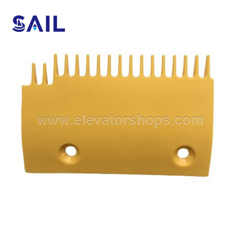 Sigma Escalator Travellator Aluminum Comb Plate DSA2000168-L