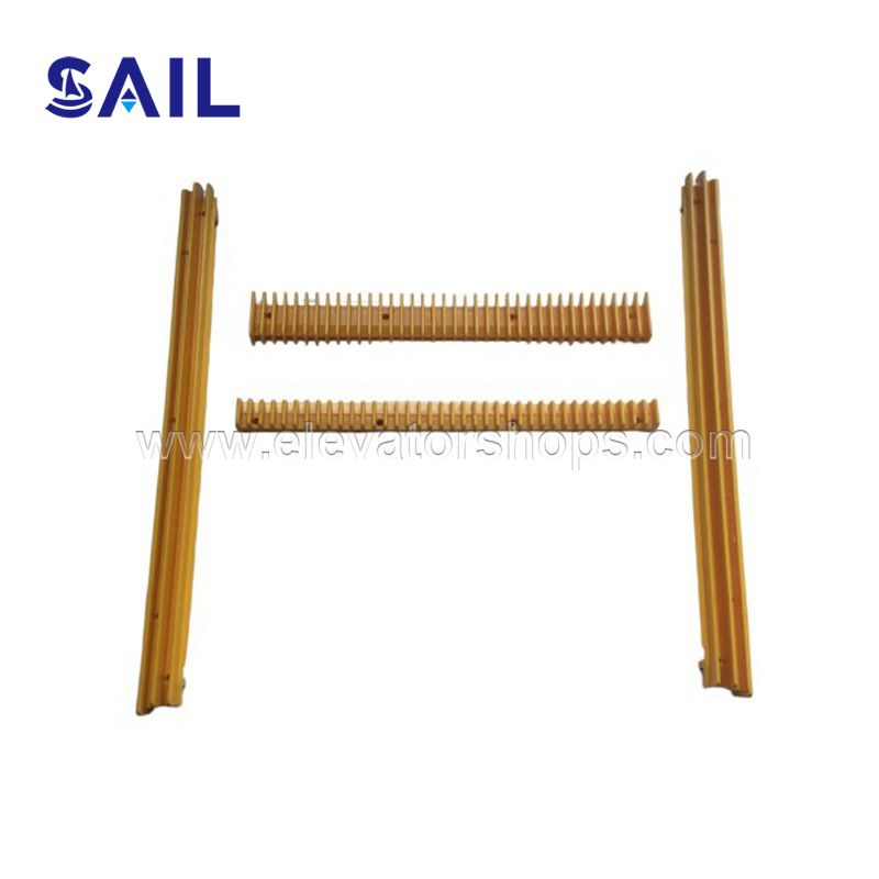 Sigma Escalator Step Demarction Complete Set 1L05214
