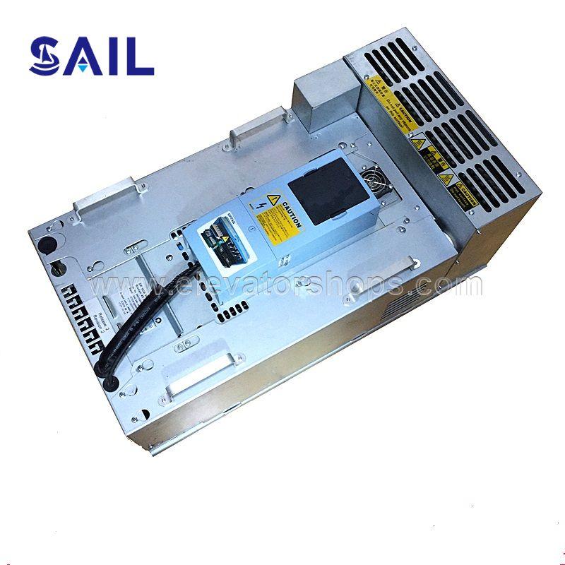 Schindler 3300 3600 Elevator Inverter DR VCB042-42CBR 59410995 59410480
