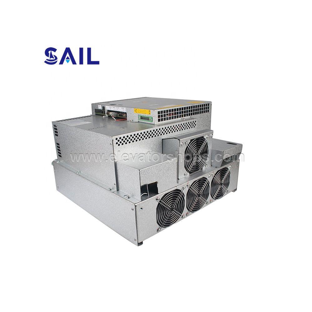 Schindler 5400 Elevator VF44BR DR-VAB044 Inverter 59401044 59401214 59400790