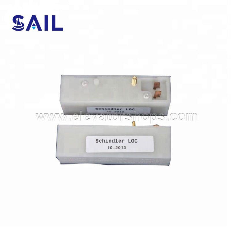 Schindler MSR BI Bistable Switch ID 418481