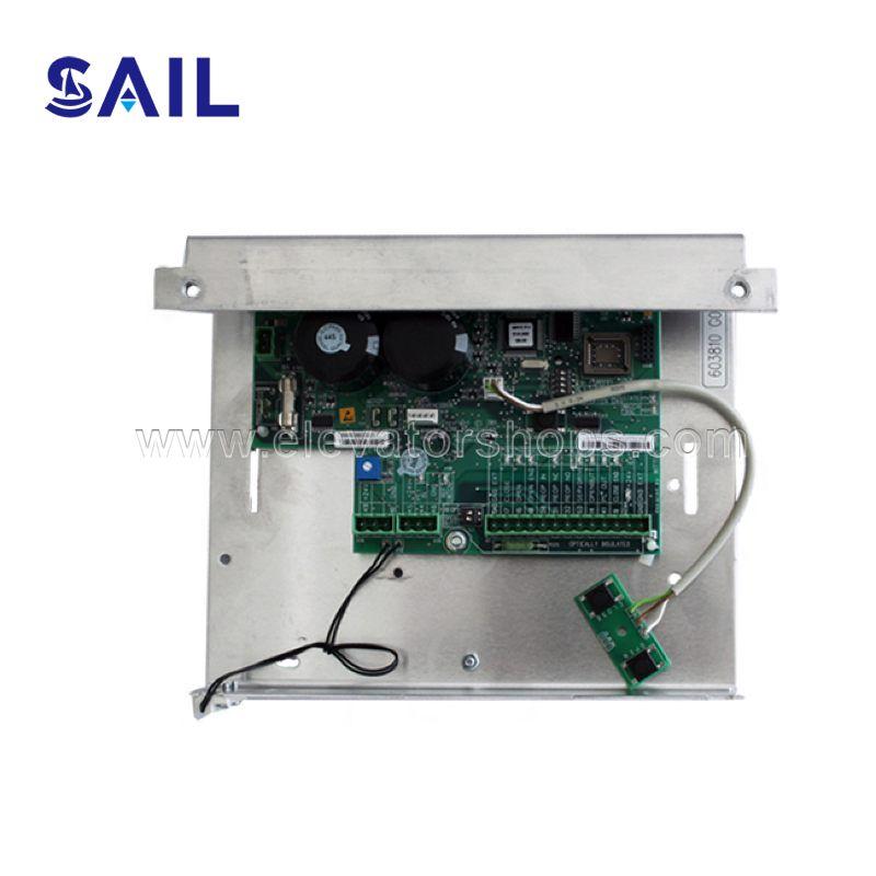 Kone Elevator Door Controller Board 603810G01
