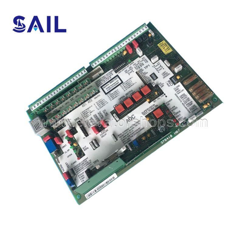 Kone Elevator PCB,ADC Door Control Board KM88991G01 KM376409G01 376410H07