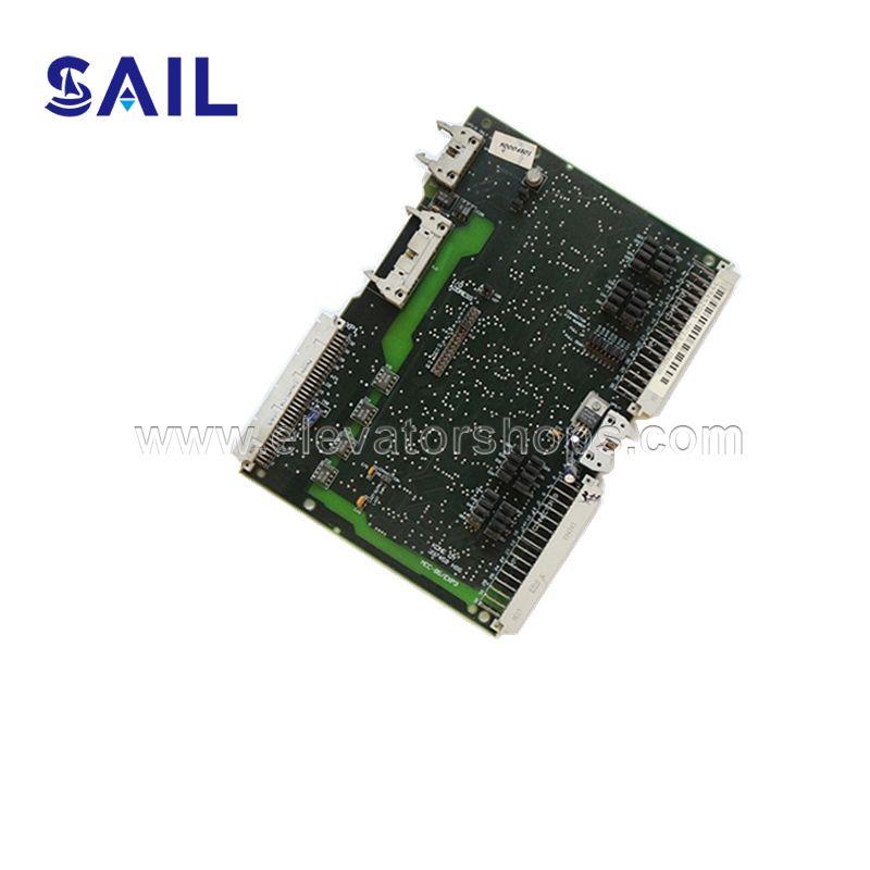 Kone Elevator PC-Board TMS200/600 EXP3 KM397452G01