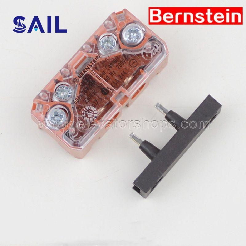 Kone Door Parts Bernstein Contact Switch 601.6369.049