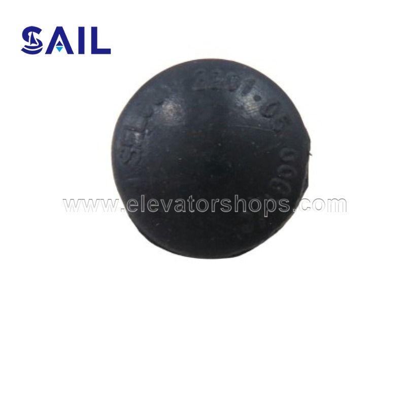 Kone Slecom Door Parts Anti-collision ball Buffer ball 3201.05.001/C