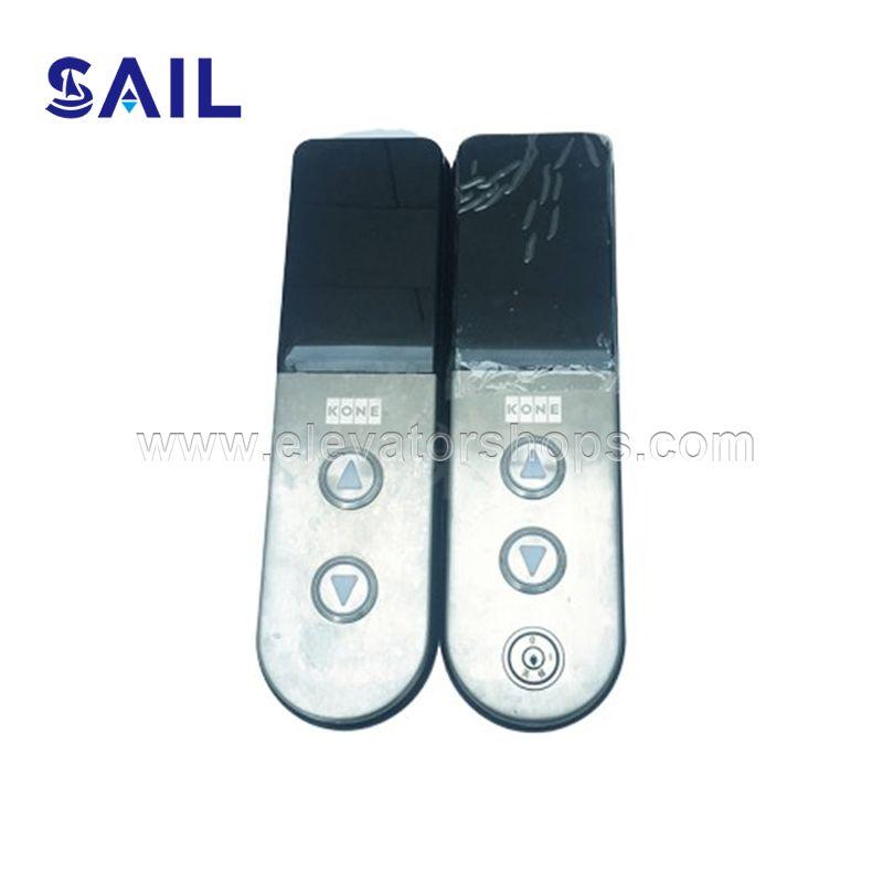 Kone Elevator Landing Operator Panel LOP KM863190G01 KM50017289H02