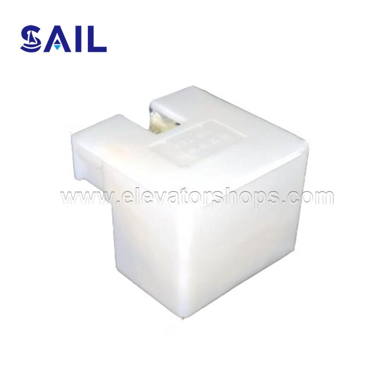 Kone Plastic Oil Box Oil Cup Supplier