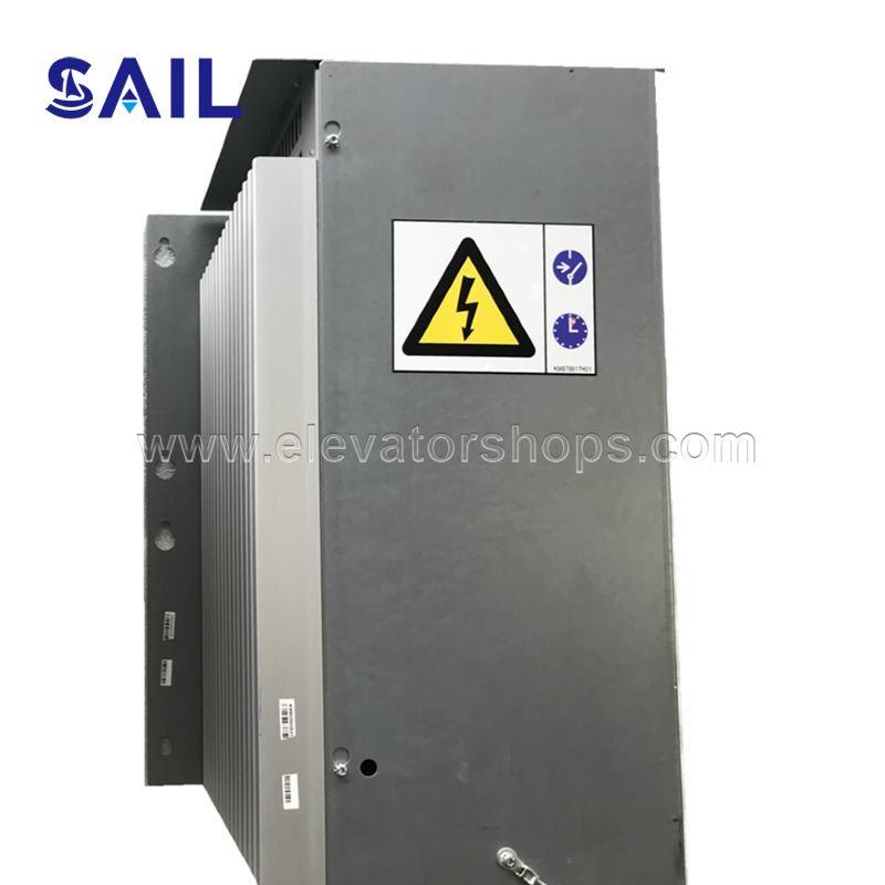 Kone Inverter KDL16L KM953503G13