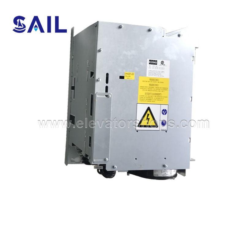 Kone Elevator Inverter V3F25S   KM782999G01
