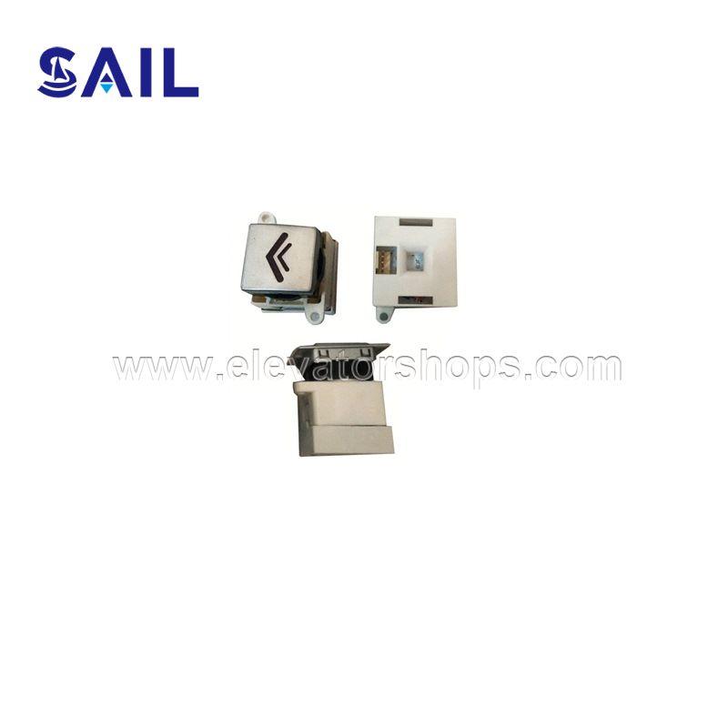 LG-Sigma Elevator Push Button MTD142