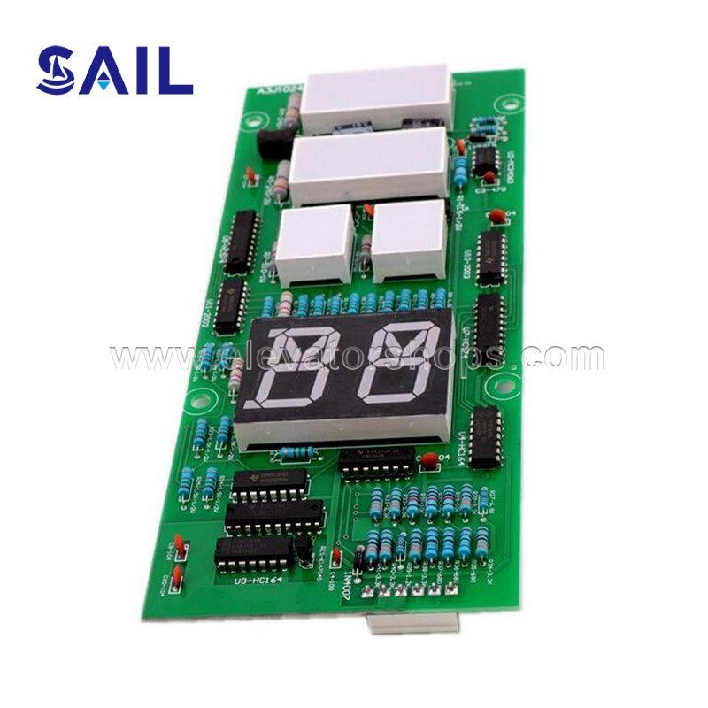LG-Sigma Elevator DHI-201N Board, AEG09CB36*A /A3J10244