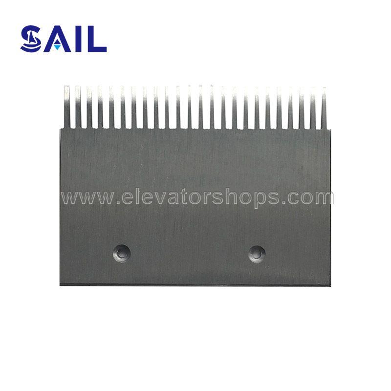 Otis Nature Complete-Aluminum Comb Plate BV Series GAA453BV1