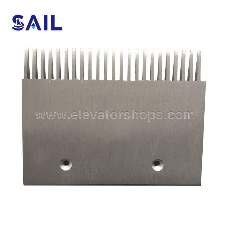 Otis Nature Complete-Aluminum Comb Plate BV Series GAA453BV6
