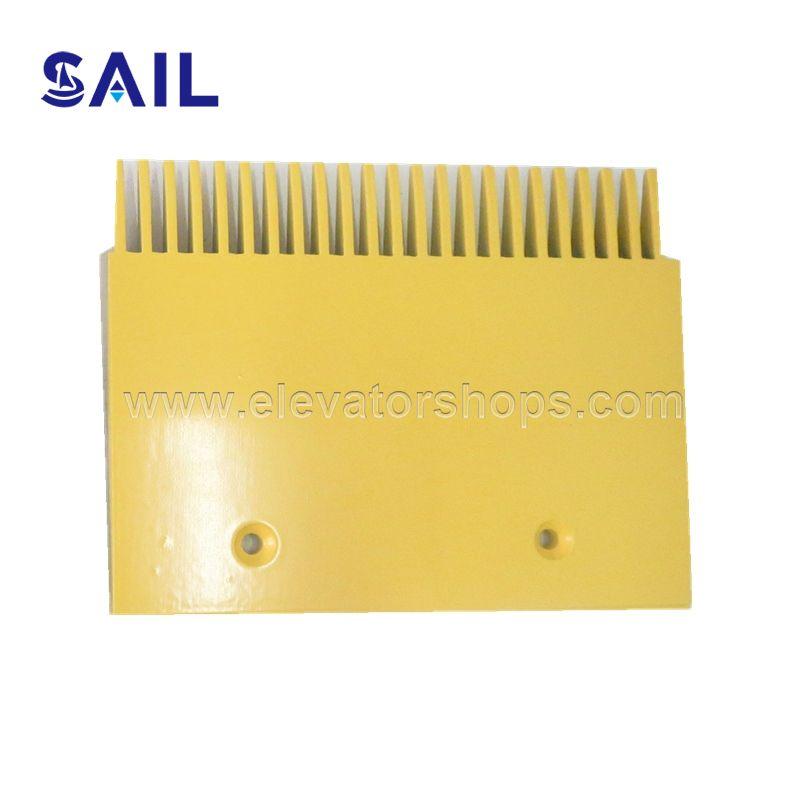 Otis Complete-Aluminum Comb Plate BV Series GAA453BV56