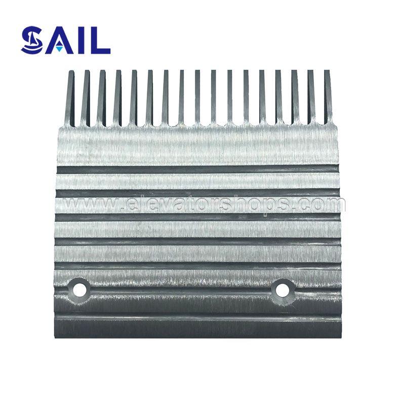 Otis Complete-Aluminum Comb Plate GOA453A Series