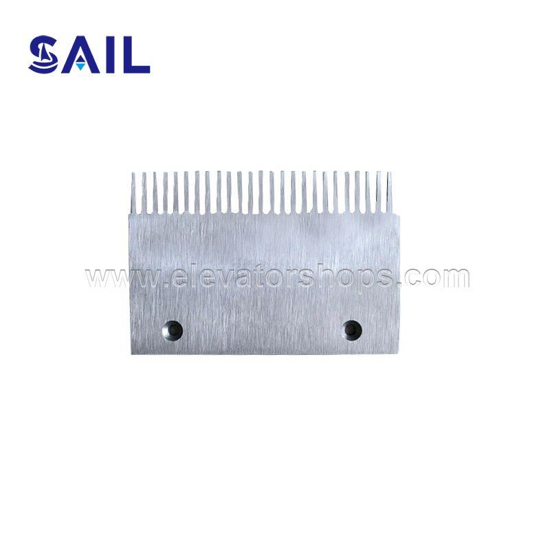 Otis Complete-Aluminum Comb Plate XAA453J1 XAA453J2 XAA453J3