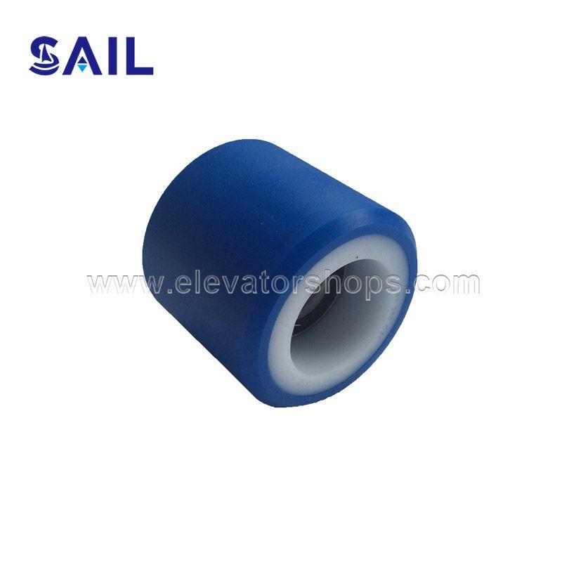 Otis Handrail Roller 60mm*55mm-6202RS HAA290CZ
