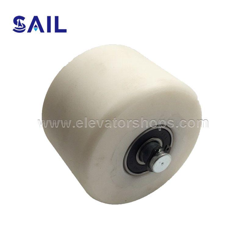 Otis Handrail Roller 76*54mm-6201-2RS GAA456CX