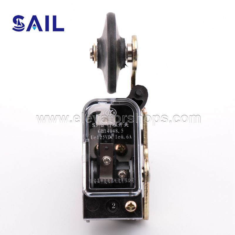 Mitsubishi Elevator Limit Switch S3-B