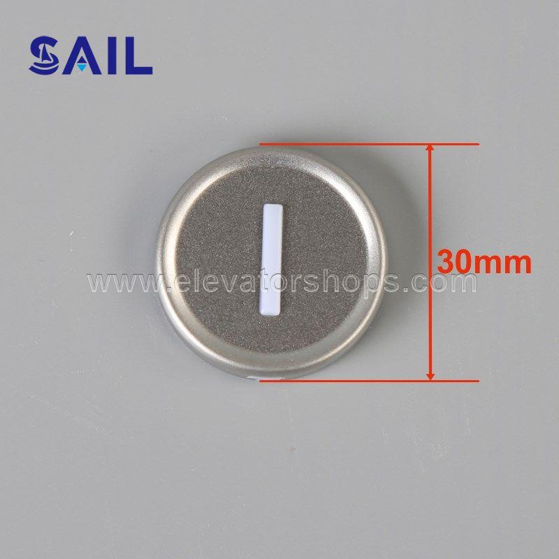 Mitsubishi Button LHB-052A 051A 056A 055A 058A