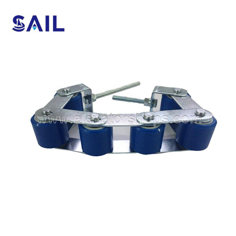 Otis Escalator Handrail Pressure Chain
