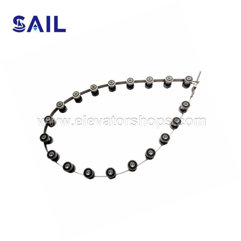 Otis Escalator Newel Chain