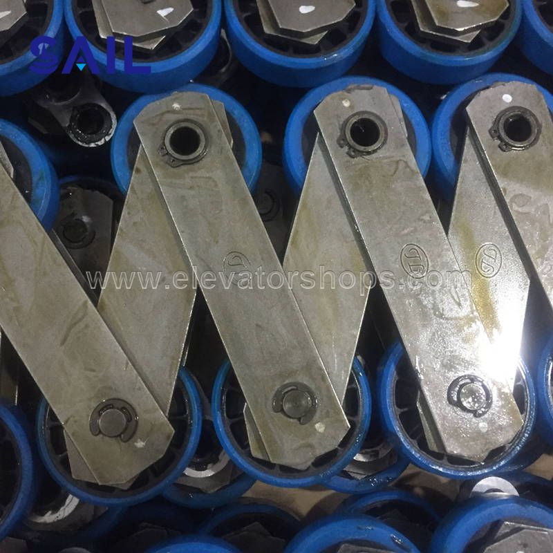 Otis 606NCE Pallet Chain GBA26350A