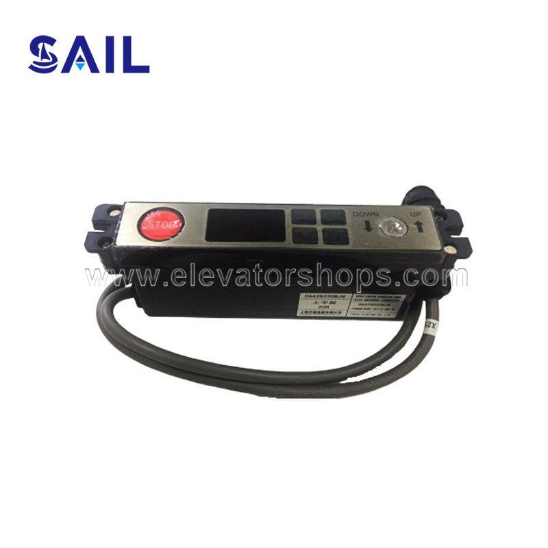 Otis Escalator Key Switch Box DAA26220BJ8