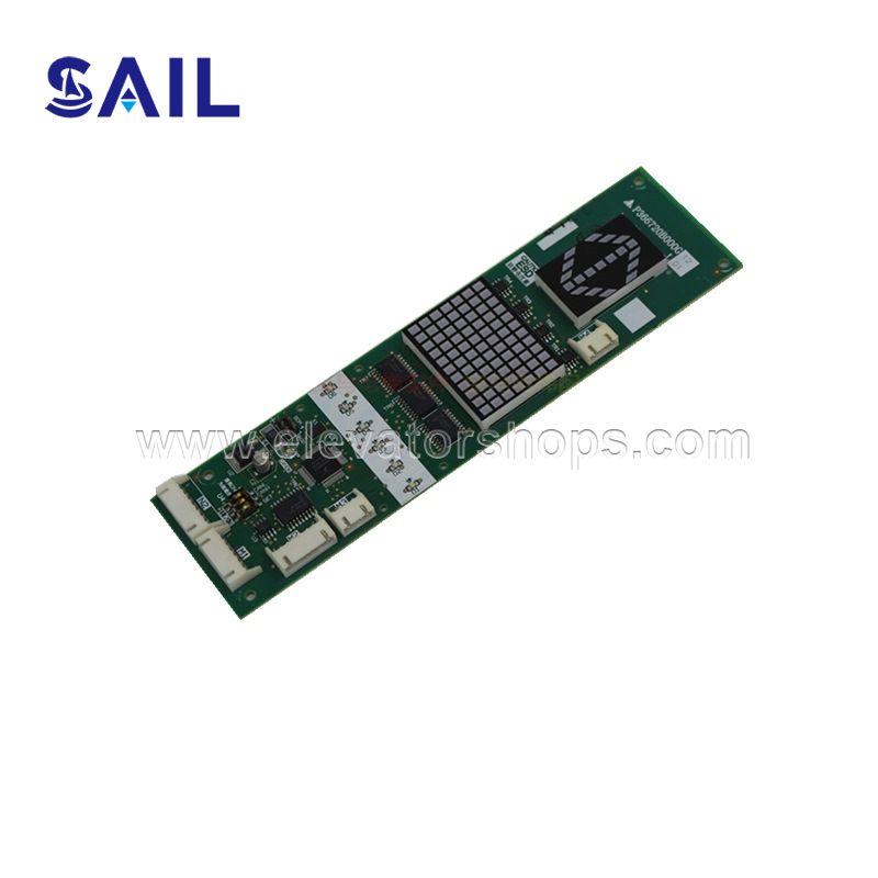 Mitsubishi Display Board P366720B000G12 or P366720B000L01