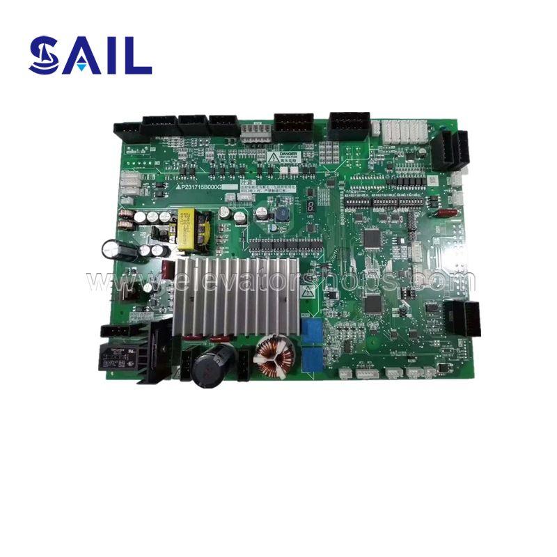 Mitsubishi Board P23171513B000G