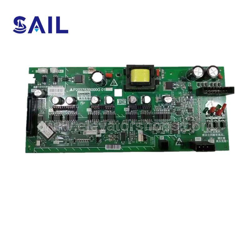 Mitsubishi Board P20378313000G