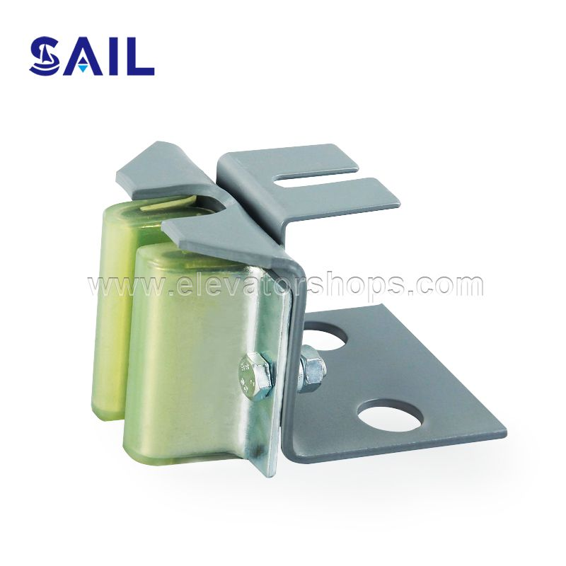 Elevator Guide Shoe 029 Type 9mm 10mm 16mm