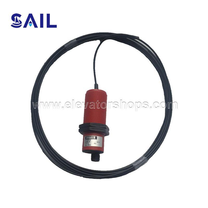 Otis Escalator Piezo Contact Sensor Swicth GAA177GZ1