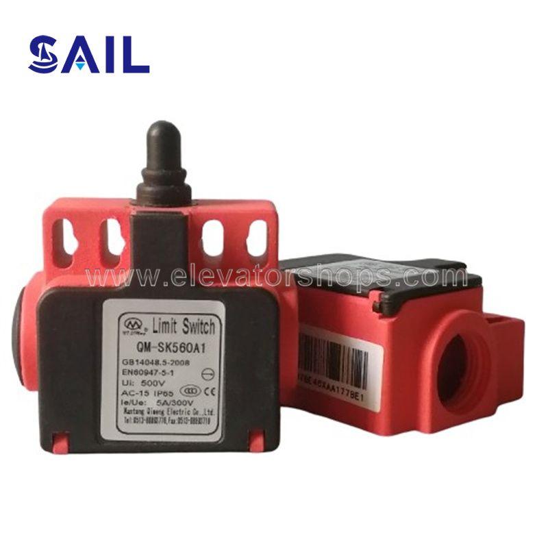 Otis Escalator Limit Switch XAA177BE1