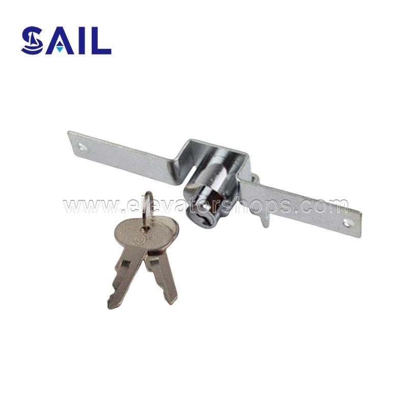Hitachi Elevator Based Floor Lock Key