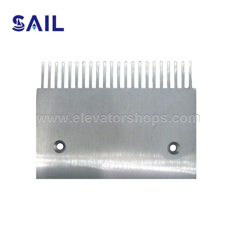 Schindler 9300/9500 Escalator Complete-Aluminum Combs 50603618