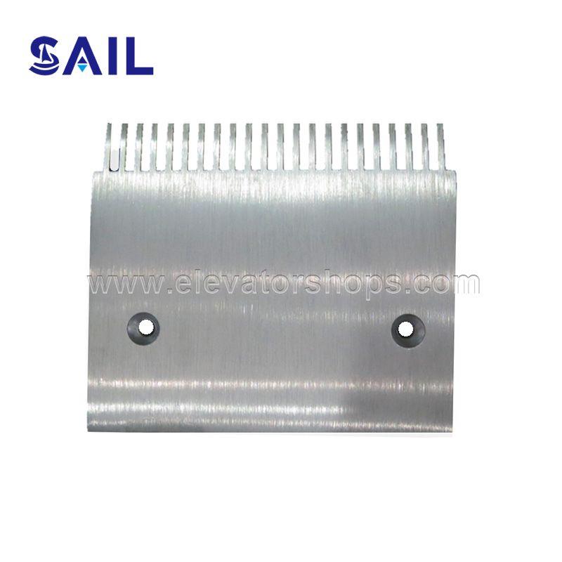 Schindler 9300/9500 Escalator Complete-Aluminum Combs 50641440