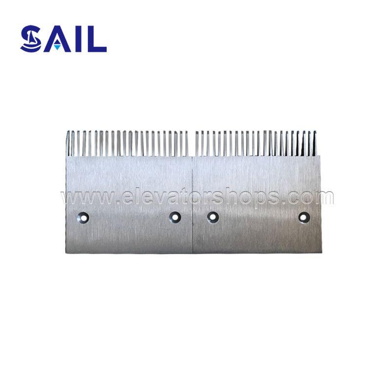 Schindler 9300/9500 Escalator Complete-Aluminum Combs 50644839