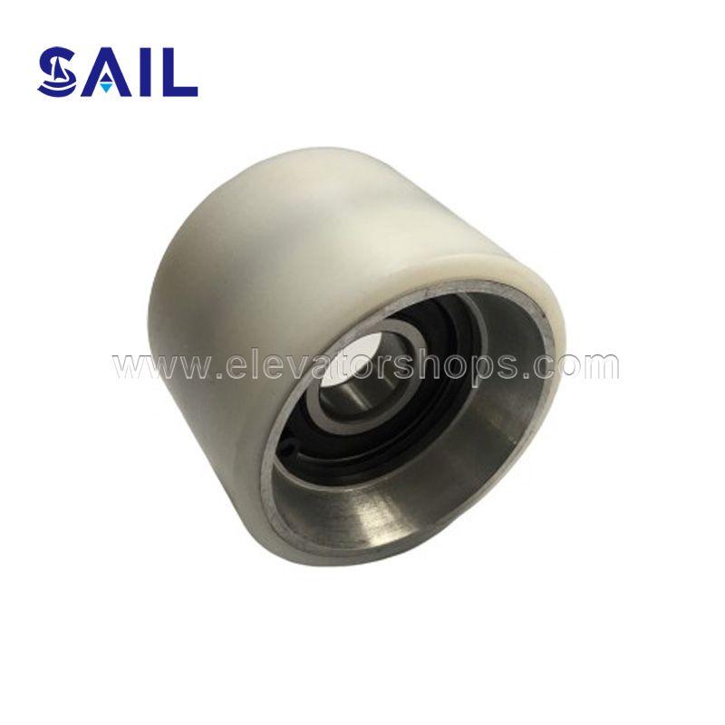 Schindler Handrail Pressure Roller 70*50-6204