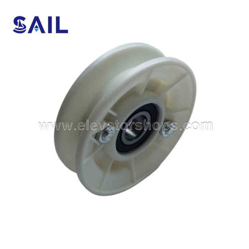 Schindler Handrail Roller 109*30.5mm