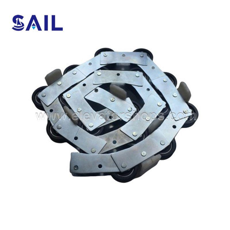 Schindler Escalator SW/SWE End Cluster Newel Chain 498347