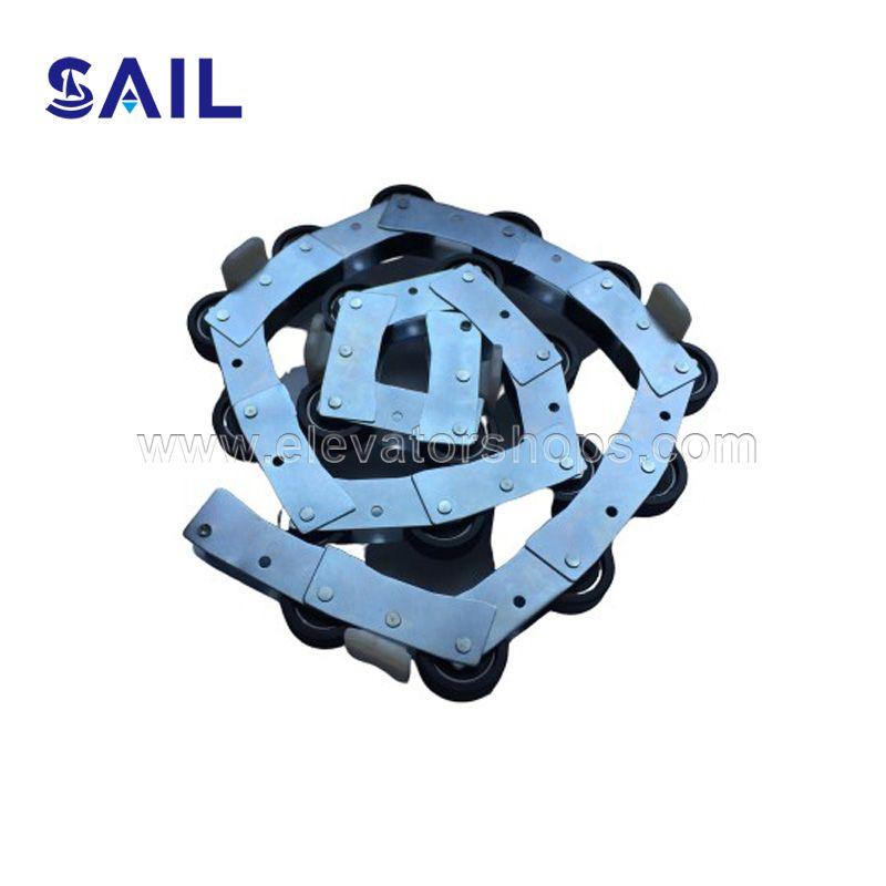 Schindler Escalator SW/SWE End Cluster Newel Chain 409048