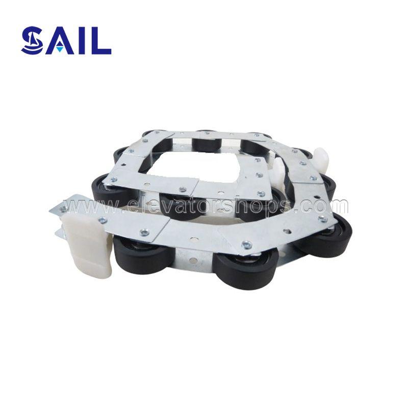 Schindler 9300 Escalator Newel Chain SMH405728