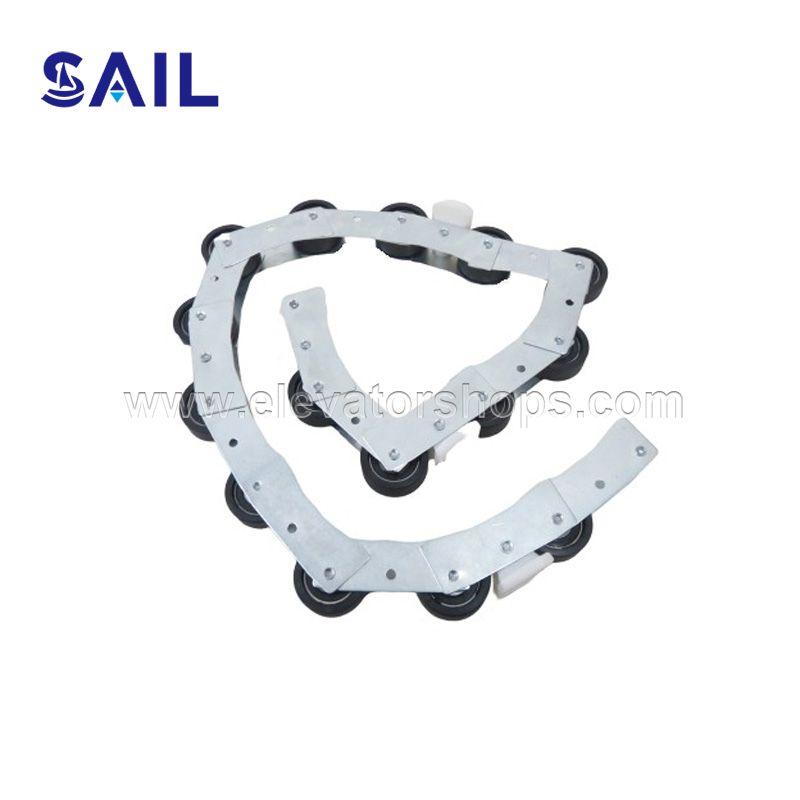Schindler 9300 Escalator Newel Chain SWE SEH498347