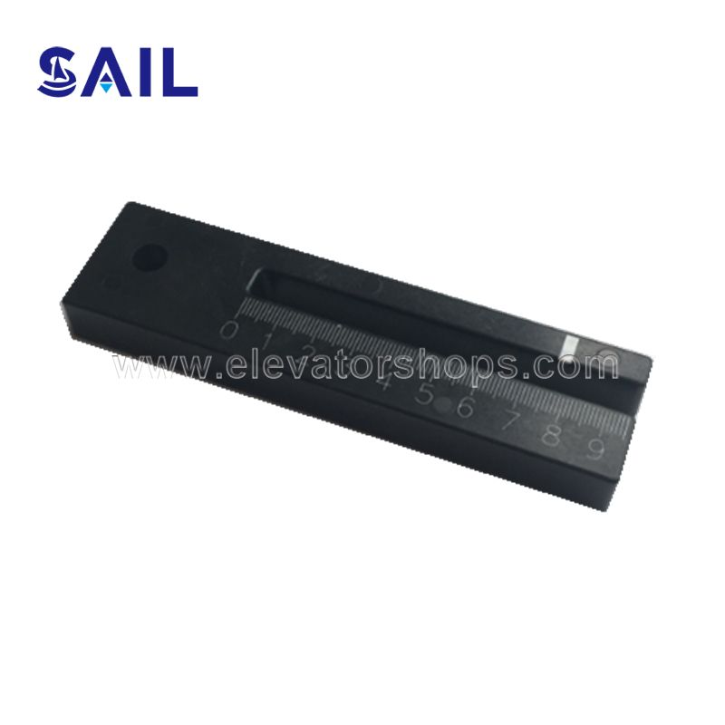 Schindler 9300 Escalator Guide Shoe SCT394630